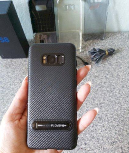 Продавам Samsung Galaxy S8 64 GB, RAM: 4 gb